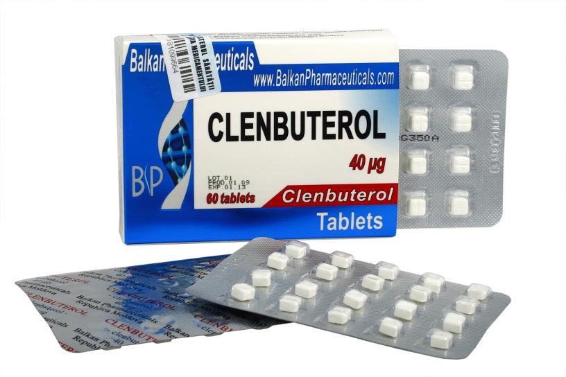 Buy Clenbuterol in Bogota